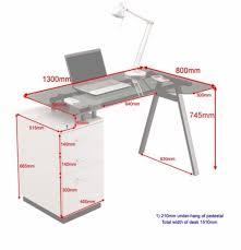 Computer Glass Desks For Home Glass Computer Desks Glass Desks Home Office Furniture For