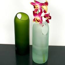 Creative Vases Ideas Recycled Wine Bottles Unique Decorations Recycled Things