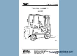 yale forklift manuals free 100 images yale forklift parts