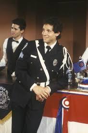 cineplex uniform cineplex com police academy 3 back in training