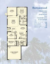 minto homes floor plans minto u0027s buttonwood model paired villas sarasota new homes