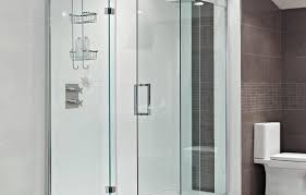 shower amazing shower screen glass semi frameless 3 very small