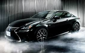 lexus hybrid 2014 lexus rc hybrid f sport 2014 jp wallpapers and hd images car pixel