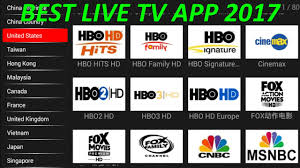 best free app for android the best free live tv iptv app for android 2017 better than