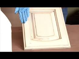 How To Restore Old Painted Kitchen Cabinets  Restoring  Painting - Kitchen cabinet restoration