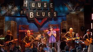 what is the age limit at the house of blues for kids reference com