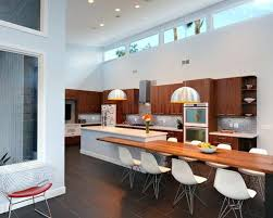 kitchen island with table combination dining table kitchen island dining table combo ideas room