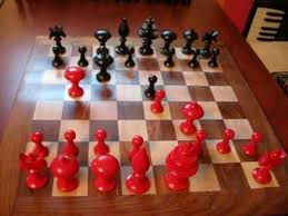 ancient chess the leonardo da vinci chess set from luca pacioli s de ludo