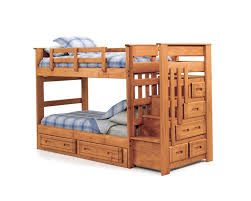 Free Bunk Bed Plans With Storage by Bunk Bed With Stairs Plans Medium Size Of Bunk Bedsbunk Bed With