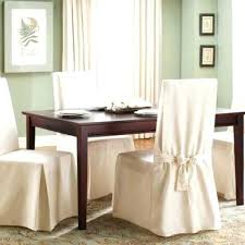 Cover Dining Room Chairs Dining Room Chair Covers With Arms Sure Fit Excellent Magnificent