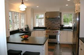 Kitchens With Stone Backsplash Furniture Exciting Soapstone Countertops For Elegant Kitchen