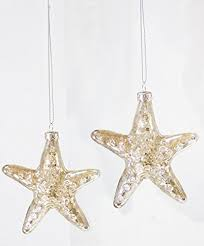 amazing starfish ornaments beachfront decor