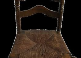 Antique Oak Ladder Back Chairs Vintage Oak Ladder Back Chair Antique Ladder Ladder And Vintage