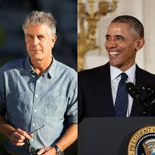 how president obama made anthony bourdain famous in vietnam food