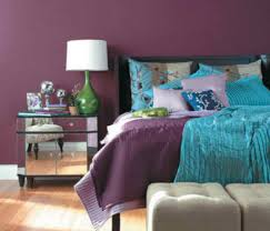 what colors affect your mood interior design
