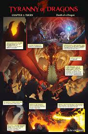 latest chapter dungeons u0026 dragons