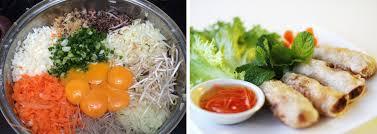 recette de cuisine vietnamienne cuisine du monde la cuisine vietnamienne tripconnexion com