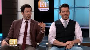 Brother Vs Brother Property Brothers Jonathan And Drew Scott On U0027brother Vs Brother