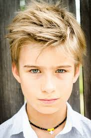 boys hair styles 10 yrs old 10 pictures of cute 12 year old boys with amazing hairstyles