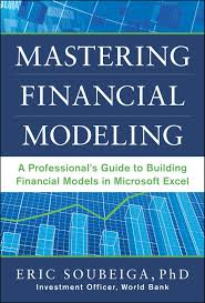 mastering financial modeling a professional u0027s guide to building