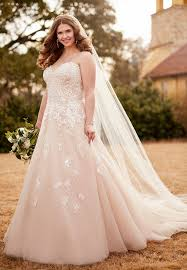 Wedding Dress For Curvy Best Plus Size Wedding Dresses U2014 Shop Beautiful Wedding Gowns For