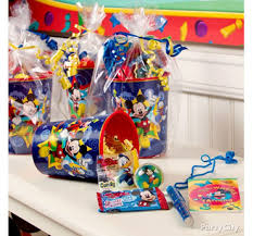 mickey mouse party ideas mickey mouse birthday party ideas party city party city