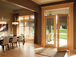 pella designer series patio door pella patio doors with blinds