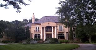 Luxury Homes For Sale Gated Luxury Communities In Charlotte Morrocroft