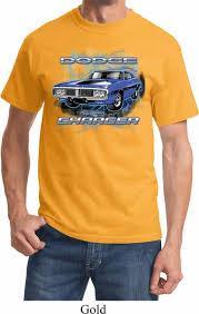 dodge charger clothing dodge shirt blue dodge charger t shirt blue dodge charger