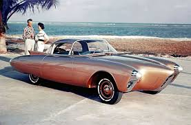 golden super cars oldsmobile golden rocket wikipedia