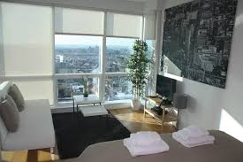 Windows To The Floor Ideas Paulus Hook Jersey City Apartments View Of New Jersey From The