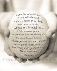 Condolence Gift Ideas Father Remembrance Gift Sympathy Gift In Loving Memory