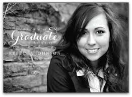 graduation announcement graduation announcements using minted tempting thyme