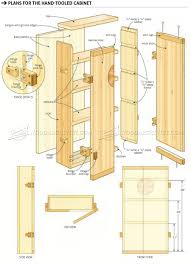 cabinet plans small wall cabinet plans u2022 woodarchivist