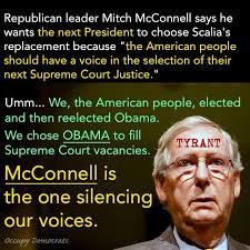 Mitch Mcconnell Meme - mitch mcconnell it is what it is