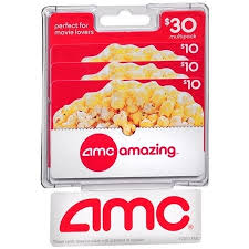 where to buy amc gift cards amc theaters 3 pack 10 gift cards walgreens