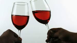 slow motion wine glass cheers stock video footage videoblocks