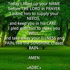 Prayer To Comfort Someone 20 Short But Effective Prayers For Surgery Nursebuff