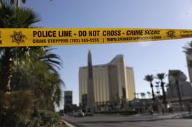 before shooting las vegas gunman rented rooms overlooking other