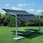 Free Standing Awning Alternative Awnings When Retractable Won U0027t Do