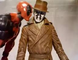 Rorschach Halloween Costume Rorschach Gifs Create Discover Share Awesome Gifs Gfycat