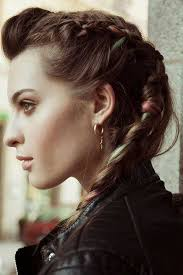 hairstyles for long hair punk 20 punk rock hairstyles for long hair hairstyles haircuts 2016