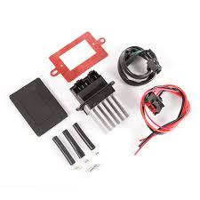 2002 jeep grand blower motor resistor omix ada 17909 07 blower motor resistor module for 99 04 jeep