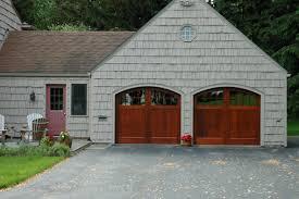 Wood Overhead Doors Custom Wood Garage Doors Carriage House Doors Wood Overhead