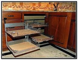 kitchen corner cabinet storage ideas corner base cabinet ideas clever base cabinet storage kitchen