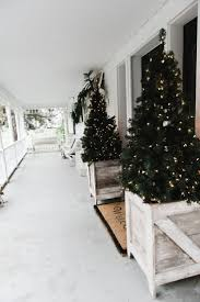 Christmas Decorating Ideas Outdoor Planters Pictures 90 Best Curb Appeal Images On Pinterest Curb Appeal Halloween