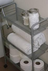 bathroom bathroom trolleys bathroom storage ikea bathroom cart