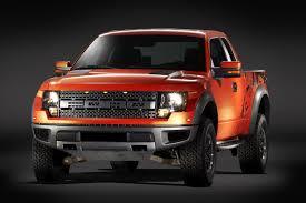 Ford Raptor Svt Truck - ford f 150 svt raptor picture 10246