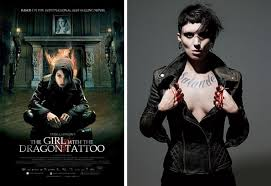 Lisbeth Salander From The With Rants And Raves Lisbeth Salander Kpbs