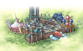 Sinnoh Map Battle Frontier Generation Iv Pokémon Wiki Fandom Powered By